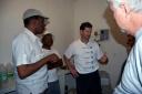 Drs. Cutler, Tessier and Katona