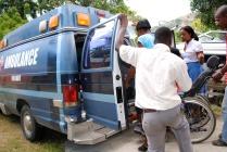 HGD Ambulance